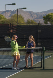 tennis memberships tucson
