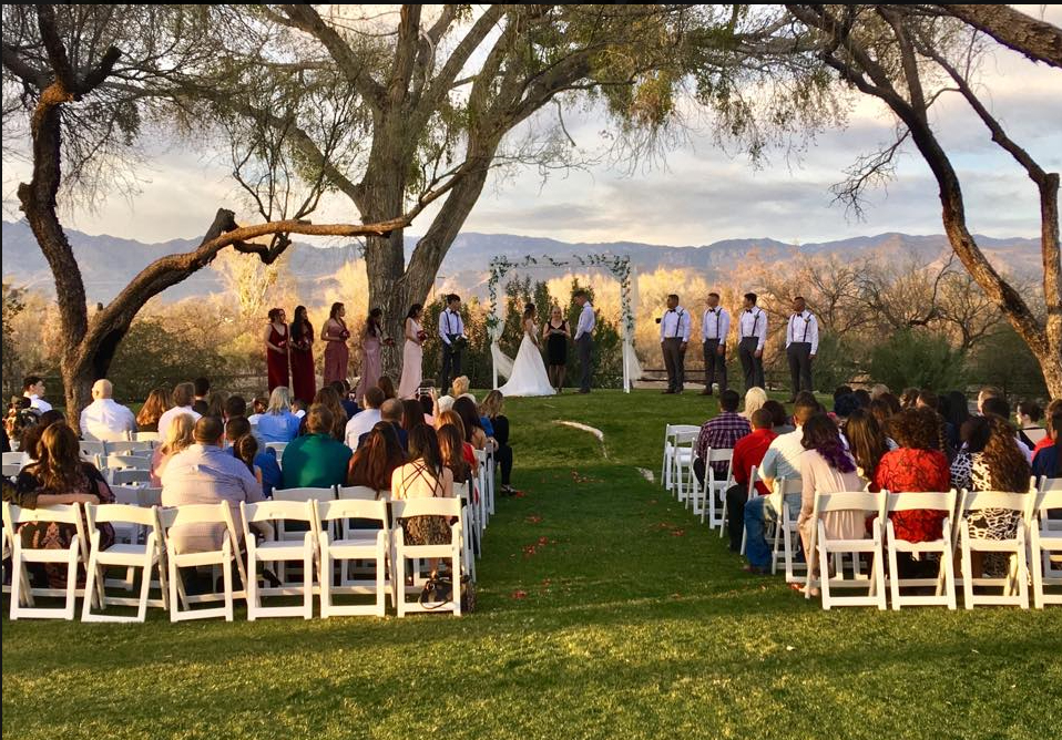 tucson weddings, tucson special events, tucson corporate meetings, tucson