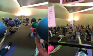 Pilates at LaMariposa Fitness & Sports in East Tucson